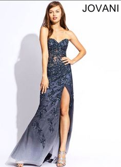 Jovani has dresses to die for!!!