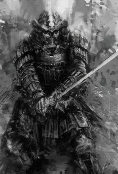 samurai deviantart - Cerca con Google