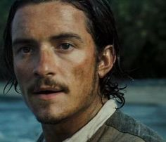 """Time to go!"" Will Turner, POTC 2."