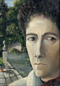 Jean Marais - Portrait de Jean Cocteau