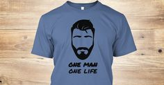 """One Men t-shirt  Get your very own super comfortable   men T-shirt for a very limited time.  HOW TO ORDER: 1. Select the style and color you want. 2. Click """"BUY it now""""  3. Select size and quantity  4. Enter shipping and billing information  5. Done! Simple as that!  Warm regards"""