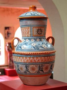 Uncovering Tonala's history at the National Ceramic Museum : Mexico Culture & Arts