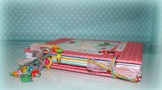 Tutorial Scrapbook, Minnie, Mini Albums, Diy, Kawaii, Youtube, Books, Handmade, Notebooks