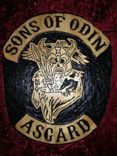#ugurbilgin #UniTED Riders of Turkey | Sons of Odin