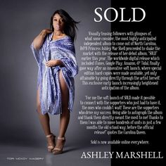 """OK NC, Ashley Mar Shell... """"Guess who is up for their 5th Carolina Music Award?????!!!!! The support you all have shown over the years is remarkable!! I thank you!!"""""""