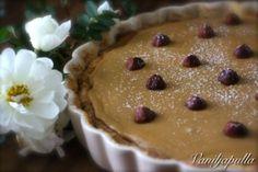 Vegaaniset mokkapalat (maidoton ja munaton) - Vaniljapullan keittiössä - Vuodatus.net - Pie, Pudding, Desserts, Food, Torte, Tailgate Desserts, Cake, Deserts, Fruit Cakes