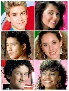 Saved by the Bell-Still love this show!