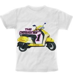 FC Express The Designer T-Shirt