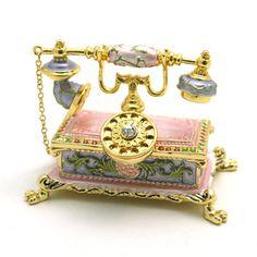 Vintage Telephone Ma Bell