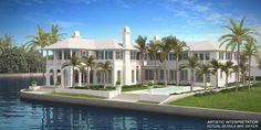 488 Island Drive, Palm Beach, FL 33480 (MLS # RX-10131490) foto 1