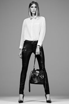Versace Pre-Fall 2014 - Collection - Gallery - Style.com