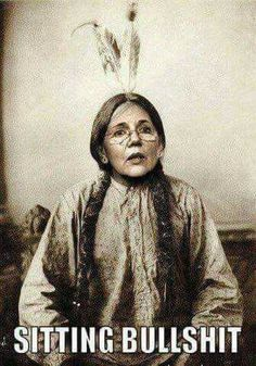 Elizabeth Warren Also Known By Her Indian Name Similar To Her Fictional Ancestor Chief Spreading Bullshit