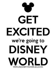 Disney World Quotes Our Disney Vacation  Google Search  Walt Disney  Pinterest