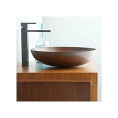 #Native Trails CPS284 Bathroom Sink , Fixture, Antique Copper $633.75