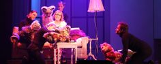 Audities: Theatergroep Max Mini zoekt spelers #musicals #theater