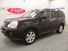 Japanese vehicles to the world: 2008 Nissan X-trail GT 4WD 6MT Diesel for Kenya to...