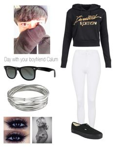""""""":)"""" by donut37 ❤ liked on Polyvore"""