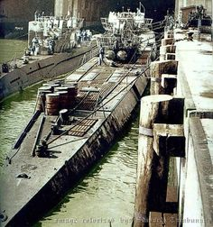 U-861 was a Type IXD2 U-boat of German Kriegsmarine during World War II.