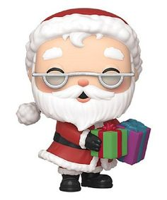 Our Santa POP vinyl figure is is coming to the town of Peppermint Lane, and he's bearing gifts for all holiday enthusiasts. Pop Vinyl Figures, Pop Book, Holiday Pops, Pop Marvel, Silver Surfer, Funko Pop Vinyl, Jack Skellington, Cool Toys, Metallica