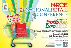 MommyGiay: 21st National Retail Conference (NRCE) and Stores Asia Expo.