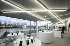 Choisir un éclairage de bureau