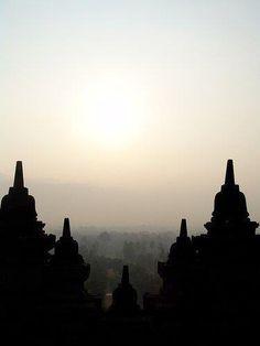 Borobudur #Indonesia @kakday