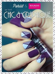 Chic and graphique