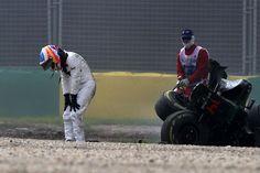 フェルナンド・アロンソ 「バーレーンGP欠場という決定は理解できる」  [F1 / Formula 1]