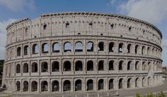 The Colosseum restored by Tod's