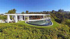 Beverly Hills Luxury Home