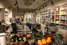 In Berlin, Kochhause Is Revolutionizing Grocery Shopping - Food Republic