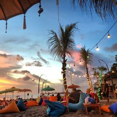 Instagram Monday – #beachbar Pics of the Week
