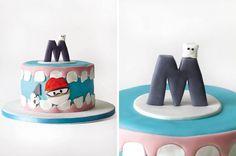 Dentist Cake Contractor