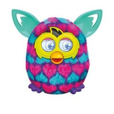 Furby Growth (Crimson and Blue Hearts) Prepare, as a result of Furby Boom is the start of an journey. A New Technology Is Hatching on the free Furby Boom app,