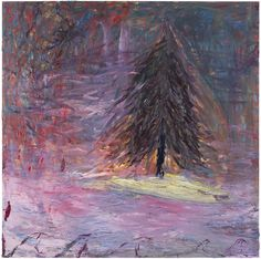 Pink Forest : Nanna Susi Forest, Contemporary Artists, Photography, Painting, Kunst, Art
