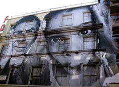 Algunos de los mejores artistas urbanos del momento. moovemag.com
