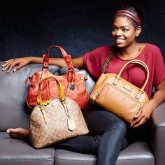 Designer Handbags Boutique
