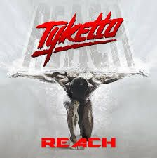 Tyketto - Reach - 31/10/2016