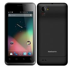 Karbonn A27 Retina with Android OS, v4.1 Now Available for Rs. 9090