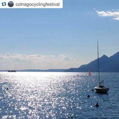 #Repost @colnagocyclingfestival ・・・ Pronti per una nuova settimana? Ready for a new week? #ColnagoCyclingFestival #…