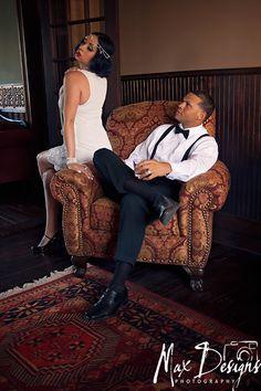 The Great Gatsby themed photoshoot   #Gatsby #thegreatgatsby