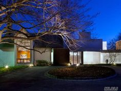 This house makes a statement, no matter where you look. Westbury, NY | Douglas Elliman elliman.com