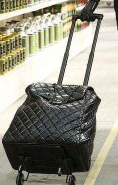 Chanel Fall 2014 Handbags 19