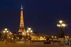 City of lights  Olivier Ffrench