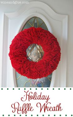 Craftaholics Anonymous® | Christmas Wreaths Round Up!#_a5y_p=4325744