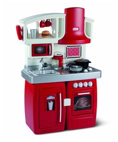 Take a look at this Cook 'n' Grow Kitchen by Little Tikes on #zulily today!