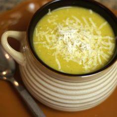 Ingredientes 1 colher (sopa) de manteiga 1/2 cebola picada 2 dentes de alho 2 talos de salsão picados 1...