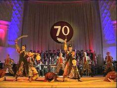 Les Choeurs de l'Armée Rouge - Danses Polovtiennes du Prince Igor