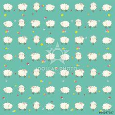 children's wallpaper with whitecaps