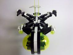 #flickr #LEGO #space #starfighter